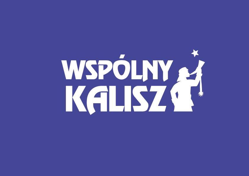 Wspólny Kalisz logo