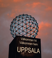 Welcome to Uppsala