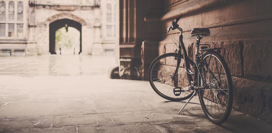 Rowery Kalisz ściezki rowerowe